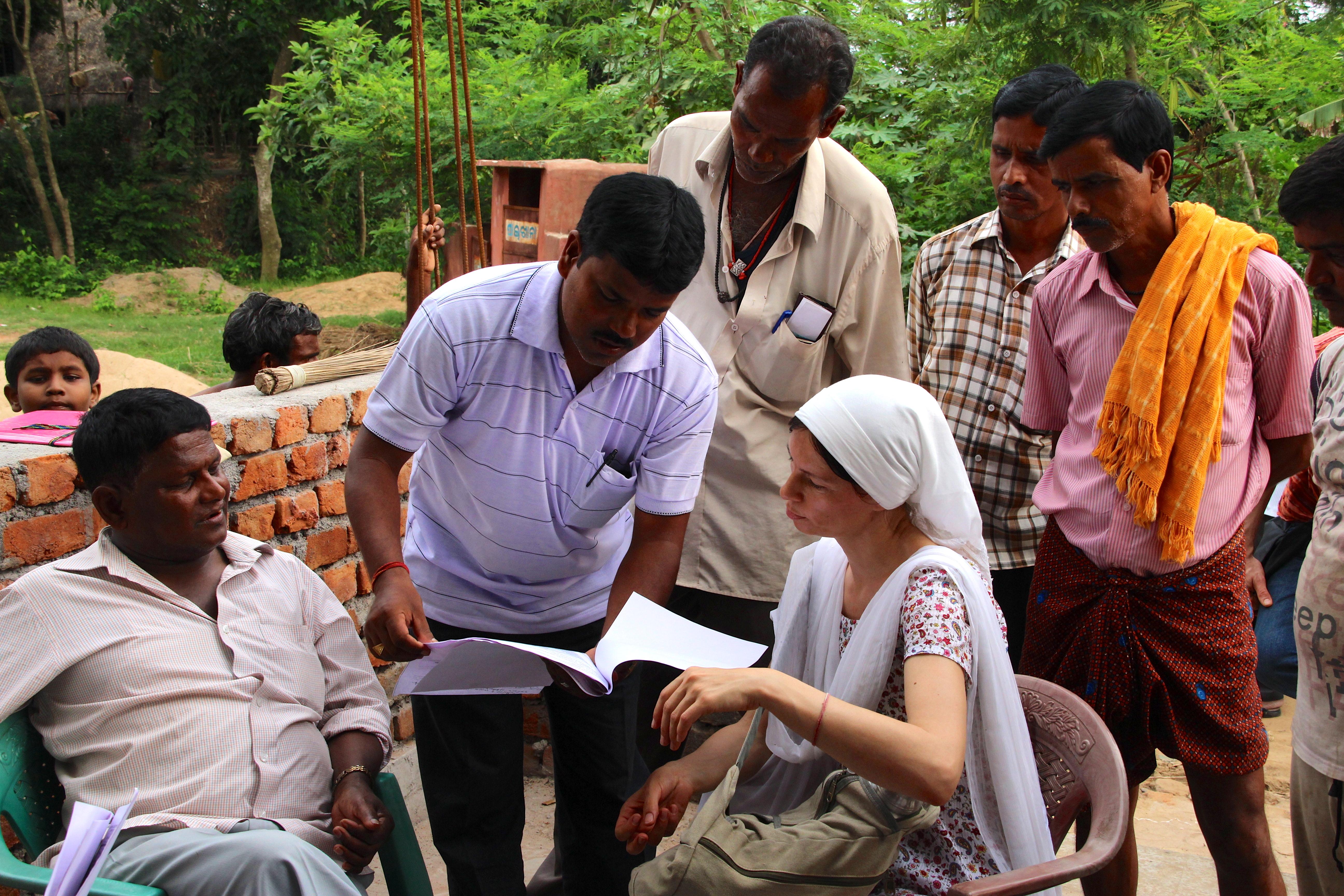 Fein Beispielzusammenfassung Von Lehrern Indien Galerie - Beispiel ...