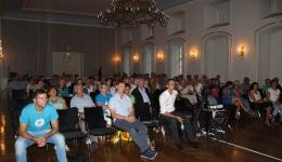 Bamberg 11.07.2015 - Spiegelsaal