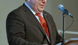 Fotos vom Event: Eröffnung der Veranstaltung durch den 3. Bürgermeister, Herrn Wolfgang Metzner