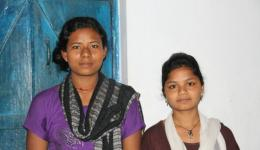Two Indian nurses who will join team 2 and assist Michael in his medical activities.
