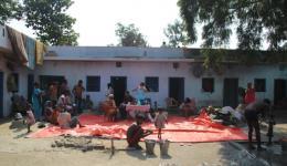 Beispiele von medizinischen Behandlungen aus der Chota Phool Kolonie…