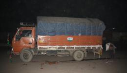 Unser Truck