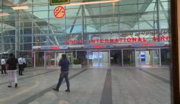 Arrival in Erbil.