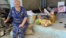 Diese Großmutter berichtet von ihren großen Sorgen. Sie kümmert sich um ihre 12-jährige Enkelin, da deren Eltern verstorben sind. Wie soll es weitergehen, wenn sie mal nicht mehr da ist?