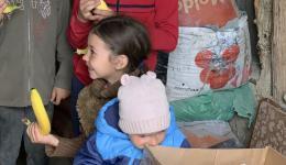 Für diese Kinder und ihre Eltern baute friends help friends ein neues Haus..