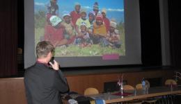 2017: Jürgen berichtet von der Reise nach Nepal mit vielen Fotos.