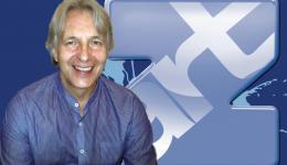 Peter Zethofer, graphic artist, painter, marketing graphic design and marketing