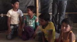 Embedded thumbnail for Unterstützung für Rohingya Flüchtlinge in Bangladesch I