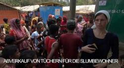 Embedded thumbnail for Unterstützung für Rohingya Flüchtlinge in Bangladesch II