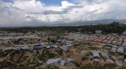 Embedded thumbnail for Unterstützung für Rohingya Flüchtlinge in Bangladesch - Zusammenfassung