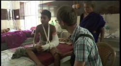Embedded thumbnail for Medizin - Krishna, Orissa 04/2014